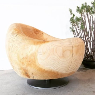 MAUI SWIVEL CHAIR