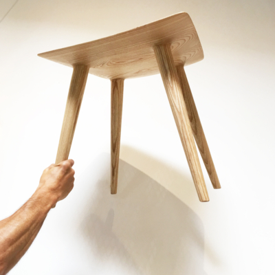 MANTARAY STOOL