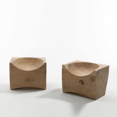 SCOOP CUBE SEAT