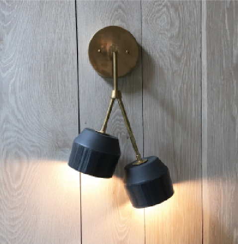 FORCHETTE SCONCE 2