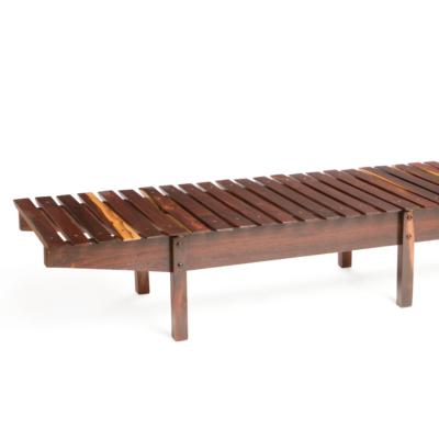S+B Mucki Bench