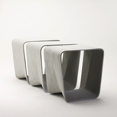 ECAL TABLE / STOOL