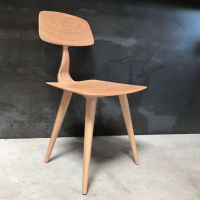 MANTARAY DINING CHAIR