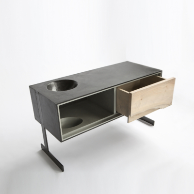 OUTSIDE IN TABLE BY PATRICK WEDER