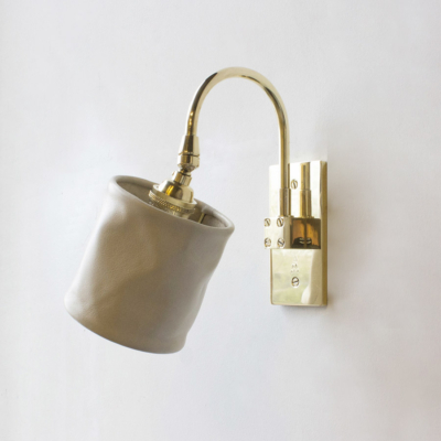 SERIES 01 SMALL SCONCE