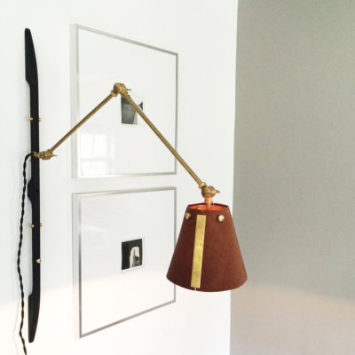 L'ARC SINGLE SCONCE