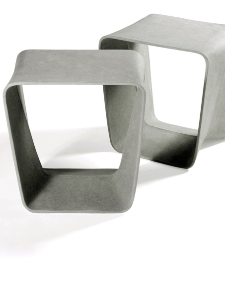 ECAL TABLE / STOOL
