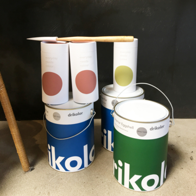 DRIKOLOR PAINT