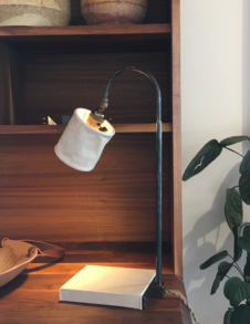 SERIES O1 TABLE LAMP