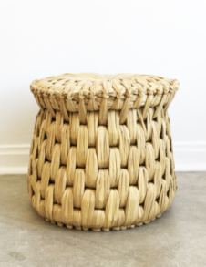 ICPALLI STOOLS / SIDE TABLES