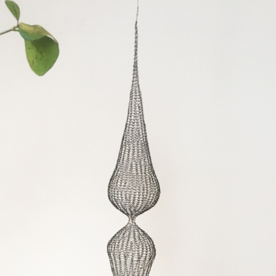 D 116-01 WIRE SCULPTURE