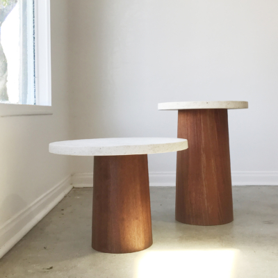 SPULE SIDE TABLE
