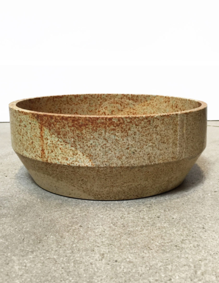 RUST COLLECTION VESSEL #103