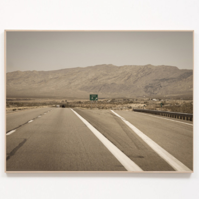 RICARDO HOSEGUERA - ON THE ROAD NE 3