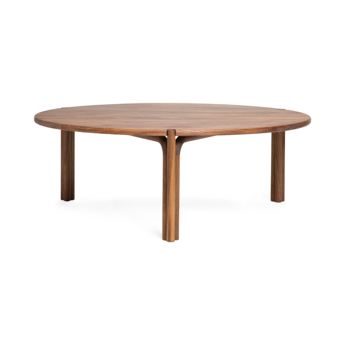 All Wood Coffee Tables ~ Stahl band