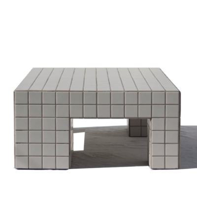 PORCELAIN TILE COFFEE TABLE 02