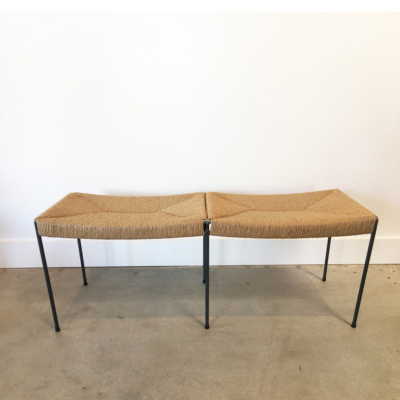 UNTITLED RUSH BENCH