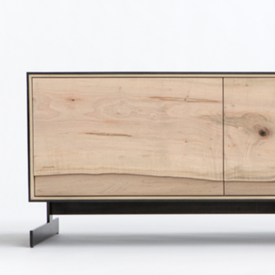 OUTSIDE CREDENZA BY PATRICK WEDER