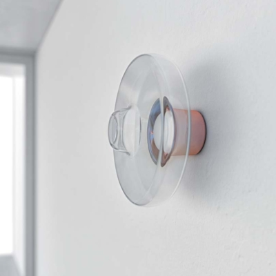 SPIN SCONCE