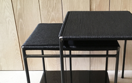 UNTITLED RUSH SIDE TABLE 2