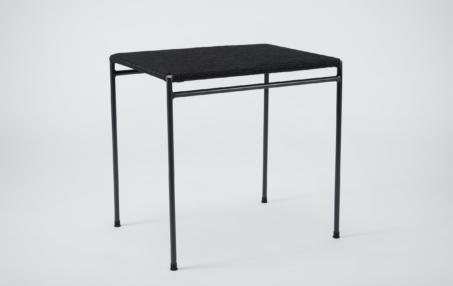 UNTITLED RUSH SIDE TABLE