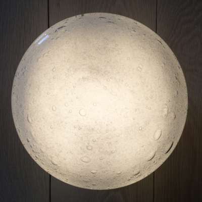 MOON SCONCE