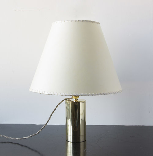 SERIES 02 TABLE LAMP