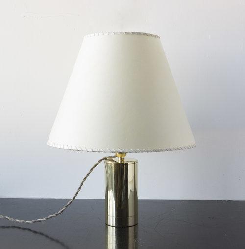 SERIES 02 TABLE LAMP