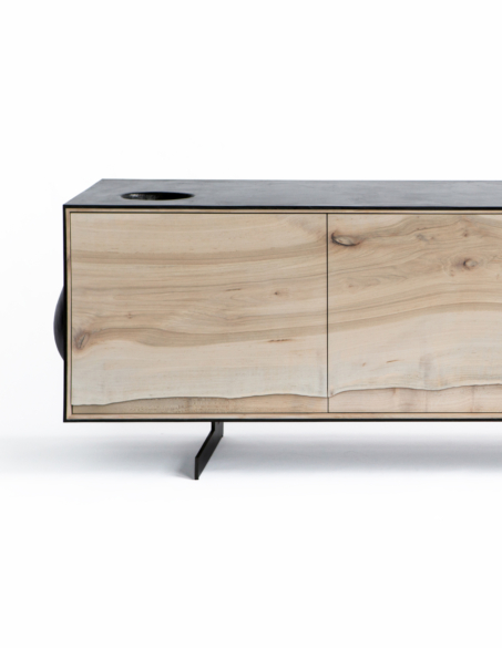 OUTSIDE OUT CREDENZA BY PATRICK WEDER