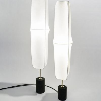 WEBCOAT FLOOR LAMP