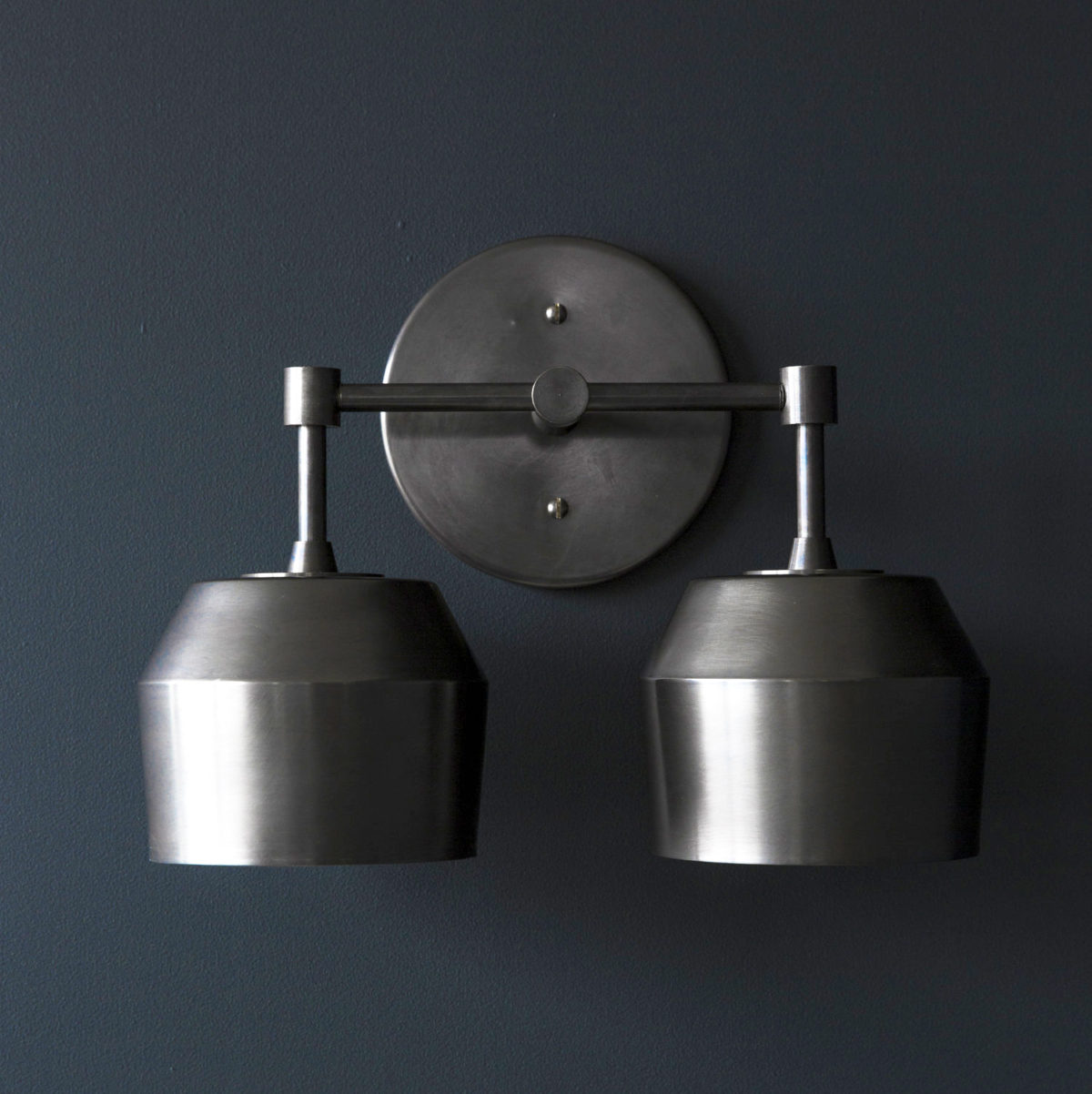 FORCHETTE DOUBLE SCONCE