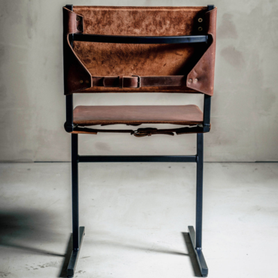 MEMENTO DINING CHAIR