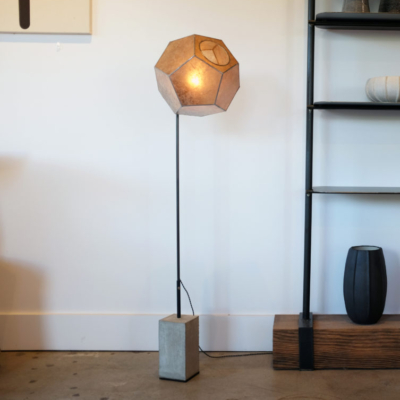 BOOM TABLE LAMP