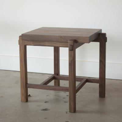 PLATZ SIDE TABLE