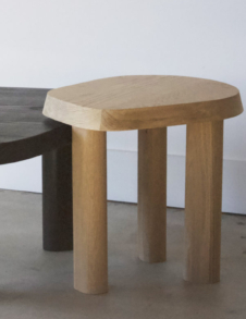 L SERIES SIDE TABLE