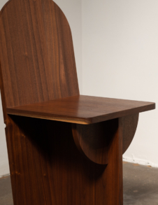 SUPPLY CHAIR