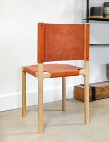 M DINING CHAIR
