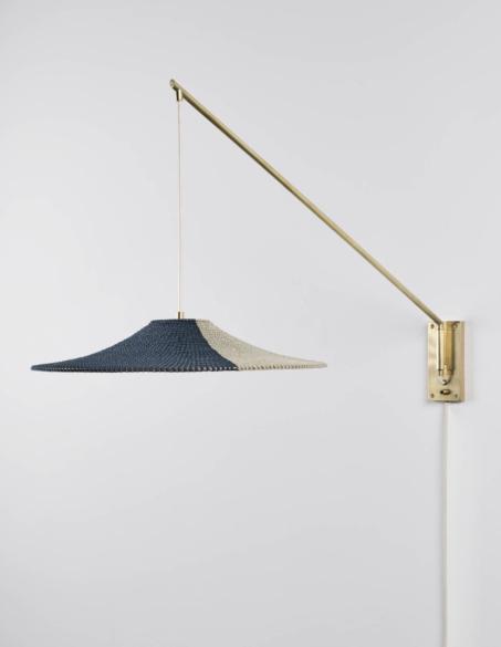 SIMPLE SHADE 01 WALL LAMP