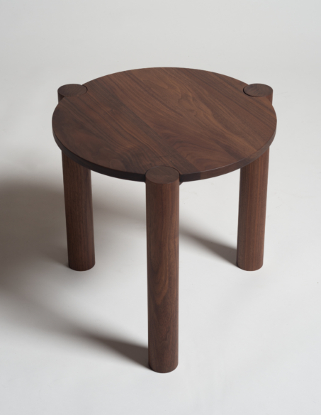 DUBEL SIDE TABLE