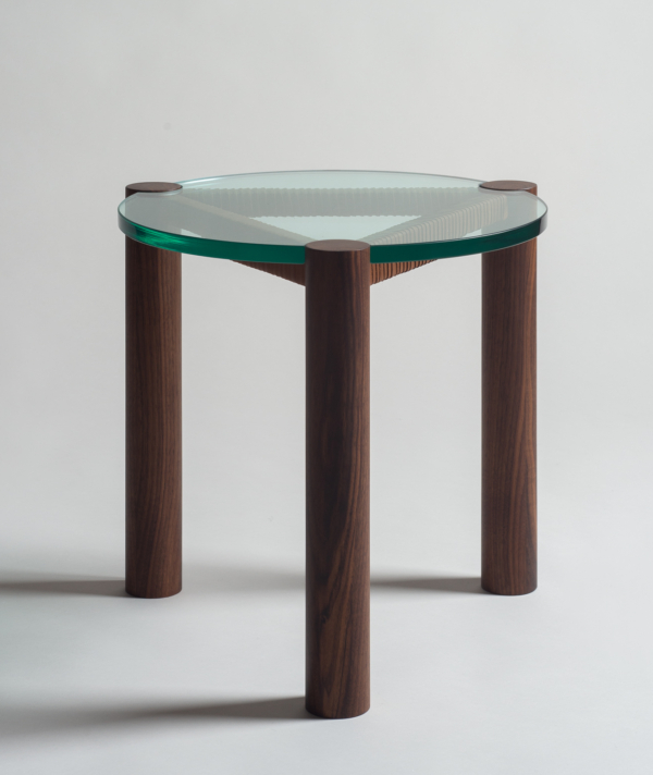 DUBEL SIDE TABLE
