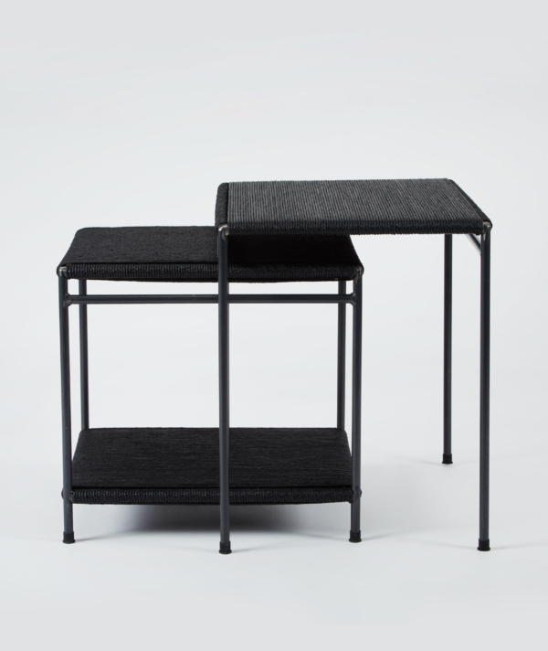 UNTITLED STACKING SIDE TABLE