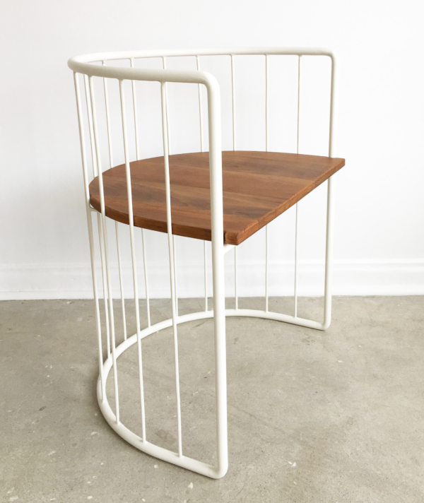 ELLIPSE DINING CHAIR