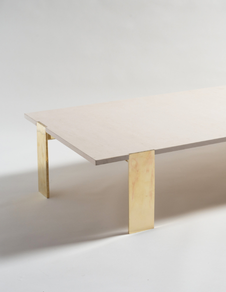 BLOC COFFEE TABLE