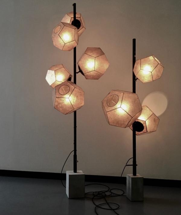 BOOM FLOOR LAMP
