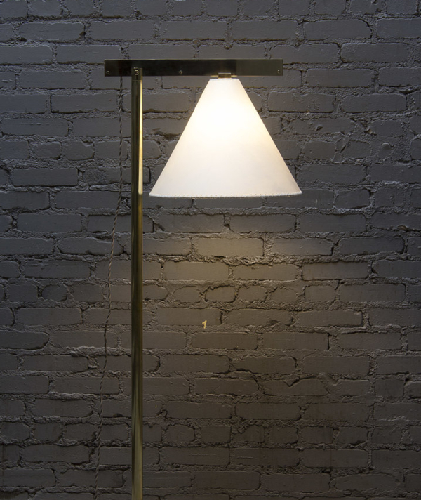 SERIES 02 FLOOR LAMP