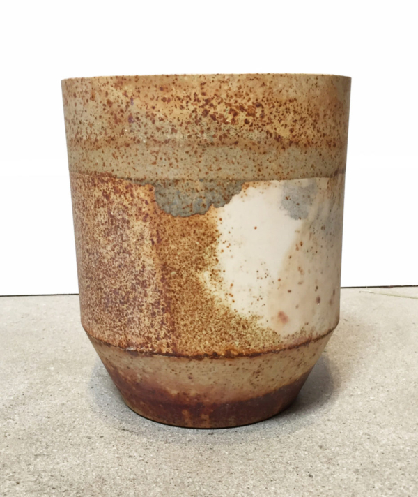 RUST COLLECTION VESSEL #49