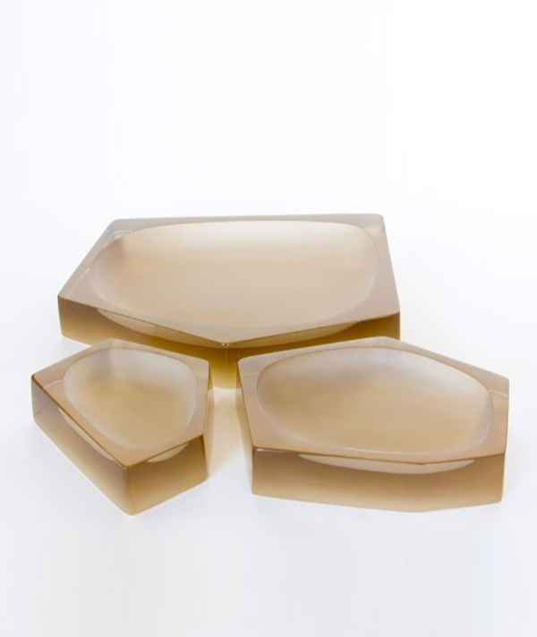 BASIN TRAYS - BY STEVEN HAULENBEEK