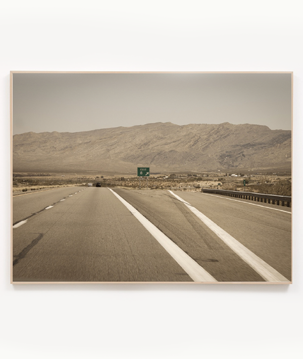 RICARDO HOSEGUERA - ON THE ROAD NE 3