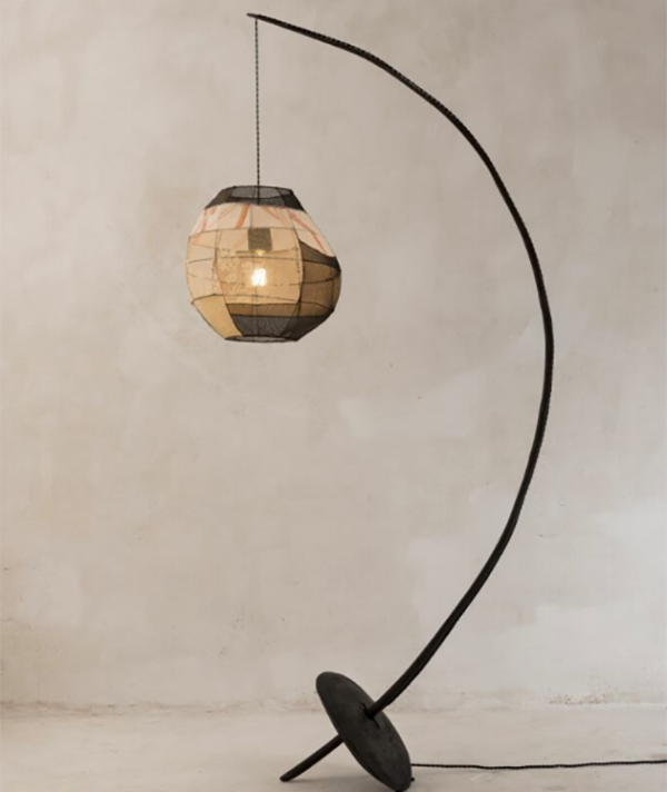 AWARÉ FLOOR LAMP
