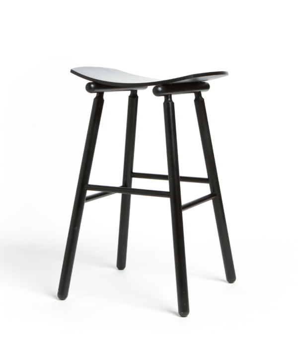 CURVE 2 BAR STOOL